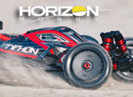 Horizon Hobby 1/8 TYPHON 6S BLX 4WD