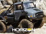 Horizon Hobby AXIAL® SCX10 II™ UMG10 Kit