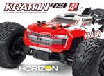 Horizon Hobby ARRMA® KRATON™ 4X4 4S BLX