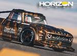 Horizon Hobby  ARRMA® 1/7 INFRACTION™ 6S BLX