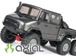 Horizon Hobby Axial UMG 6x6 Rock Crawler RTR
