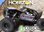 Horizon Hobby Capra 1.9 Unlimited Trail Buggy Kit