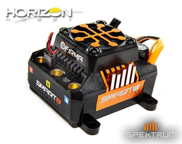 Horizon Hobby Spektrum Firma BL Smart ESC