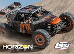 Horizon Hobby 1/5 DBXL-E 2.0 4WD BL Desert Buggy