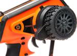 Horizon Hobby SPEKTRUM® DX5 Rugged Sp.Edition