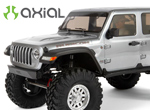 Horizon Hobby SCX10 III Jeep JL Wrangler 4WD Kit