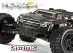 Horizon Hobby KRATON 1/8 4WD Extreme Bash Roller
