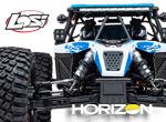 Horizon Hobby Losi® Lasernut U4 1/10 Rock Racer
