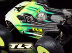 Horizon Hobby TLR 8IGHT XT/XTE Truggy Kit