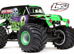 Horizon Hobby LOSI LMT 4wd Solid Axle Monster Truck