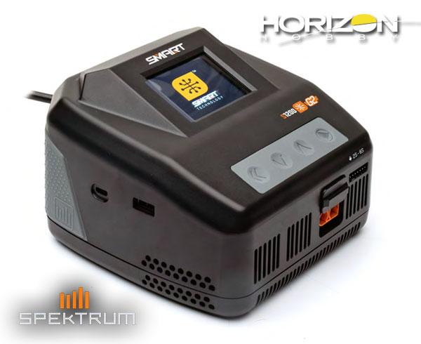 Horizon Hobby Spektrum™ S1200 Smart G2 AC Charger