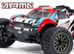 Horizon Hobby VORTEKS 4X4 3S BLX 1/10th ST Truck