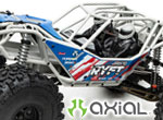 Horizon Hobby Axial® RBX10™ Ryft™ 1/10 4WD Kit