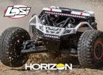 Horizon Hobby Super Rock Rey V2 4WD 1:6