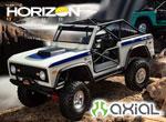 Horizon Hobby SCX10™ III Early Ford Bronco Crawler