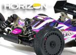 Horizon Hobby ARRMA® TLR® Tuned TYPHON™ 1/8