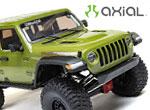 Horizon Hobby Axial® SCX6 Jeep® JLU Wrangler 1:6