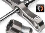 HPI Racing Pro Series Steckschlüssel