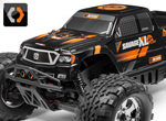 HPI Racing HPI Savage XL FLUX