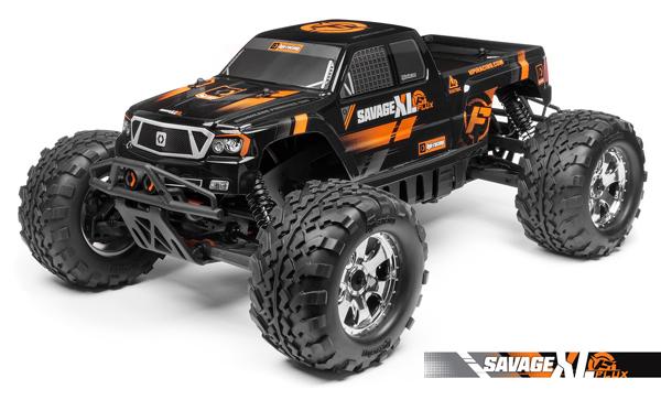 HPI Racing HPI Savage XL FLUX