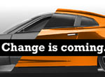 HPI Racing Change is coming