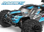 HPI / Maverick XL QUANTUM + Flux 3S Blau