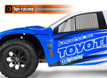 HPI Racing Jumpshot SC Flux Toyo Reifen Edition