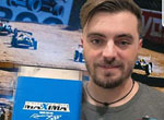 International Robert Batlle goes Maxima Factory Team