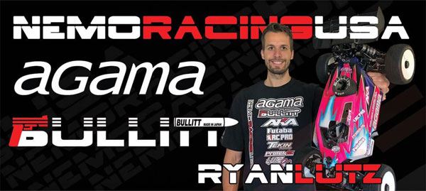 International Ryan Lutz goes Nemo Racing USA