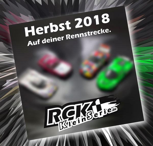 RC-KleinKram RCK-KleinSerie Rennserie