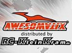 RC-KleinKram Distributor für Awesomatix