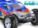 Krick ZMR-16R Truck RTR 2,4 GHz