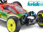 Krick ZMB-16B Buggy RTR 2,4 GHz
