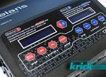 Krick X-UP400AC Duo Ladegerät