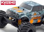 Kyosho Europe EP Monster Trucker