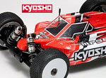 Kyosho Europe INFERNO MP9e EVO