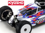 Kyosho Europe INFERNO MP10 1:8 GP 4WD