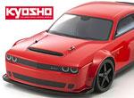 Kyosho Europe Inferno GT2 VE Dodge Challenger SRT