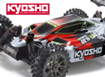 Kyosho Europe Inferno Neo3.0 VE 1/8th RTR E-Buggy
