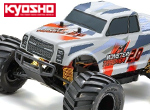 Kyosho Europe Monster Tracker 2.0 T2