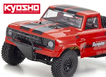 Kyosho Europe 1:10 Outlaw Rampage Pro R/C EP