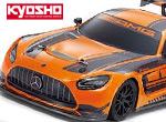 Kyosho Europe Kyosho Fazer MK2 Mercedes GT3 AMG