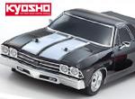 Kyosho Europe ´69 Chevy El Camino SS396