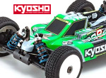 Kyosho Europe Inferno MP9e EVO V2 BL Readyset
