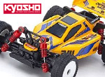 Kyosho Europe Mini-Z 4WD Turbo Optima Mid Special