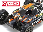 Kyosho Europe Inferno NEO 3.0 Nitro 1/8 RTR