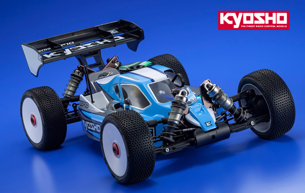 Kyosho Europe Inferno MP10 TKI2 Coming soon