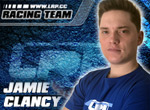 LRP Jamie Clancy im Team LRP