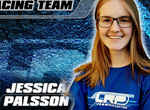 LRP Jessica Pålsson goes LRP
