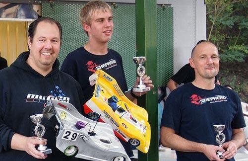 LMI Racing T. Schröder gewinnt Hobby Cup